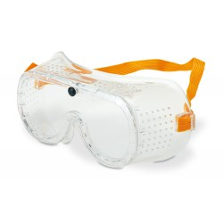 GAFAS DE PROTECCION PVC FLEXIBLE PO_120
