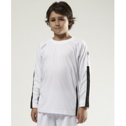 CAMISETA DEPORTIVA WEMBLEY KIDS MANGA LARGA