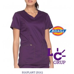 Women Scrubs Women's Essence V-Neck