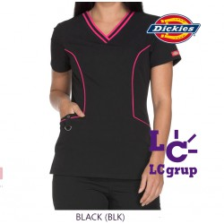 Women's Xtreme Stretch V-Neck